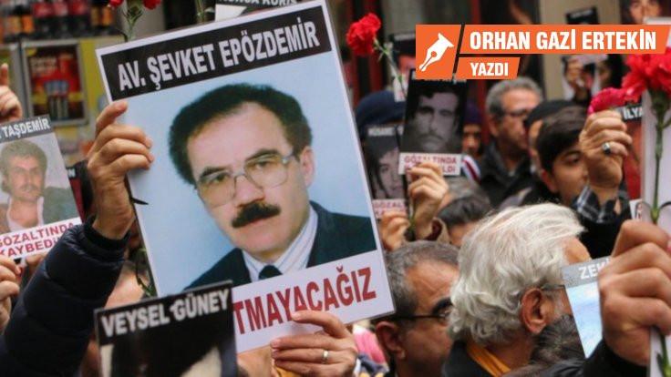 Şevket Epözdemir ve Kürt avukatlığın kaderi