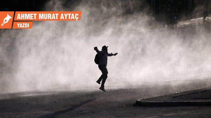 Kitle siyaseti: Protesto sokağa düştüğünde