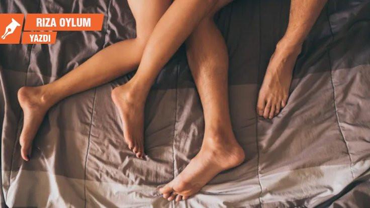 Erotizmden pornoya, Yeşilçam'dan Japonya'ya
