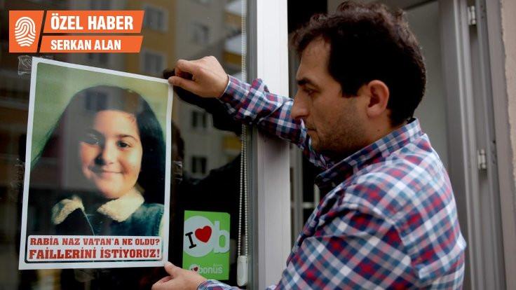 Rabia Naz Komisyonu'nda 'mezar açılsın' talebi