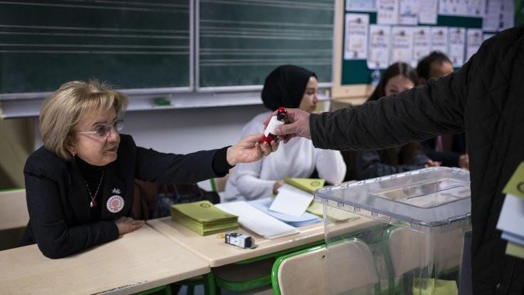 21 ilde anket: HDP seçmeni sandığa küsüyor