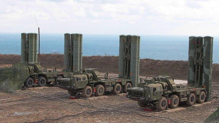 ABD'de S-400 yaptırımını erteleme isteği