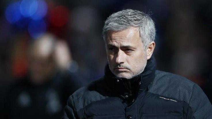 Tottenham'ın başına Jose Mourinho getirildi