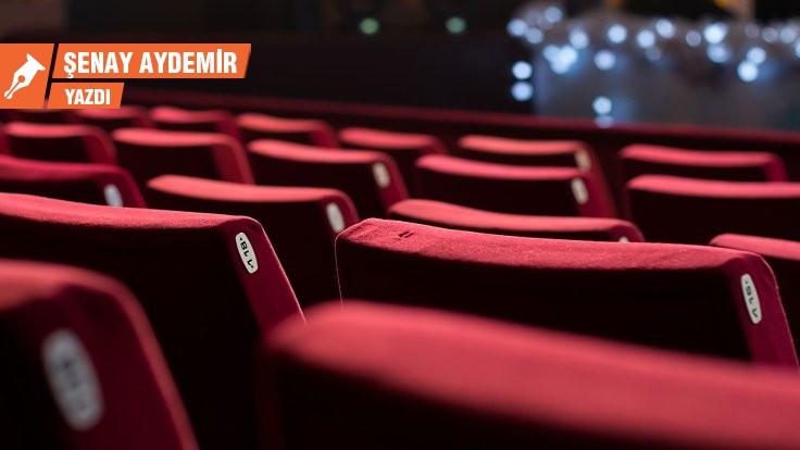 Sinemada krizin yükü seyirciye yıkıldı