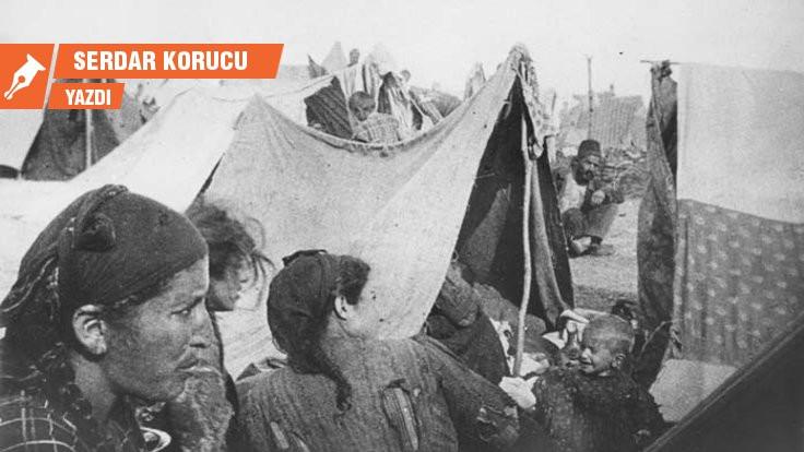 Bir Fikret Bila yazısı: Ermeni Soykırımı'nı tarih tekzip mi etti?