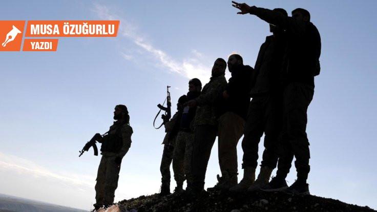 Kürtler-Şam anlaşması mümkün mü?