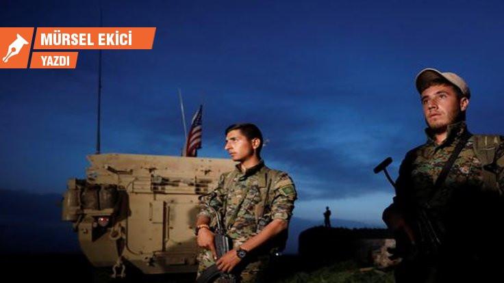 Transatlantik bir müttefik olarak Kürtler