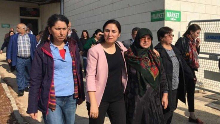 Suruç'ta Davutoğlu'nun dinlenmesi talebine ret