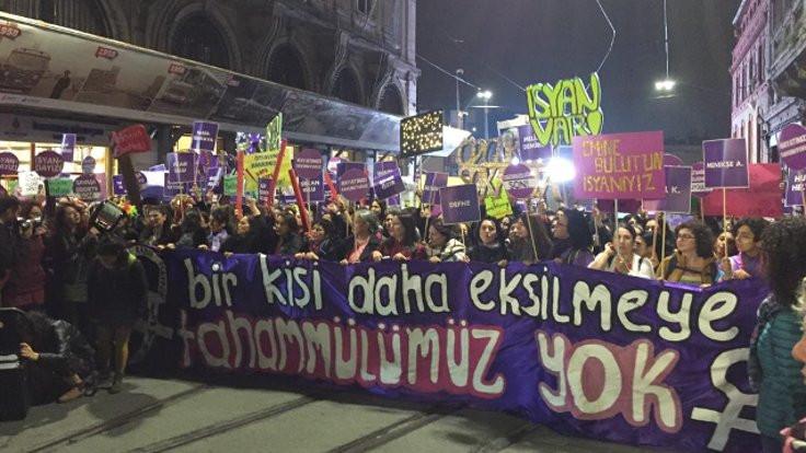 'Geceleri de sokakları da terk etmiyoruz'