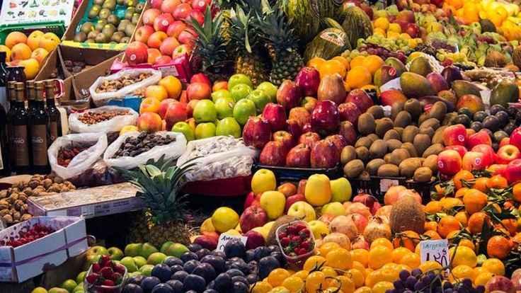 Tarım enflasyonu yüzde 18