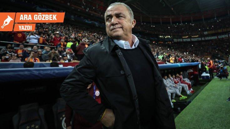 Galatasaray'ın hata merkezi: Fatih Terim