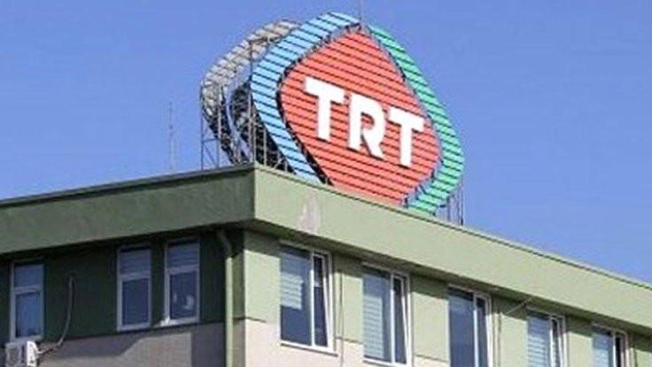TRT'den 'zarar ediyor' yanıtı: İddialar asılsız