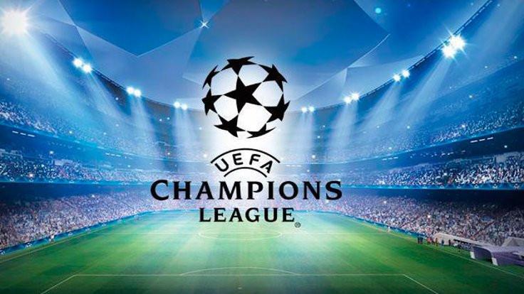 Şampiyonlar Ligi'nde program