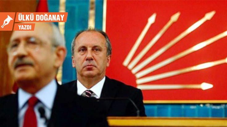 CHP'de kumpas kime karşı?