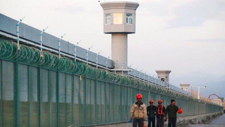 Çin'in Uygur Türkleri için 'beyin yıkama' talimatları sızdırıldı