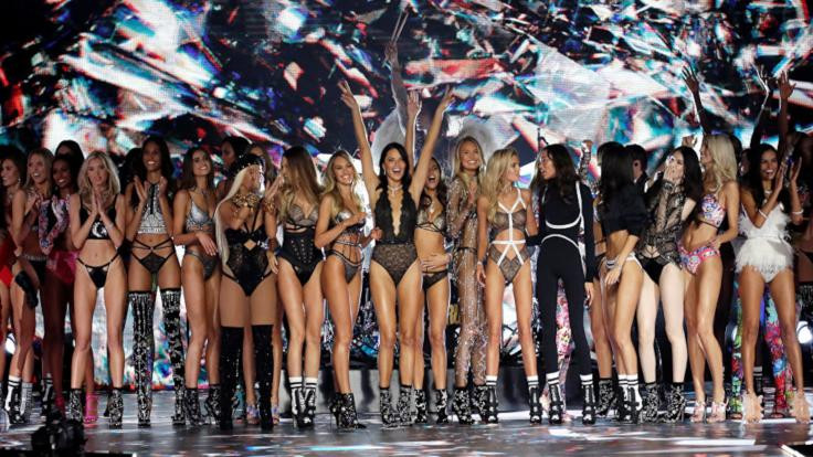 'Victoria's Secret' iptal edildi