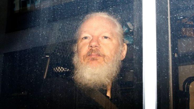 BM: Assange'ın hayatı tehlikede