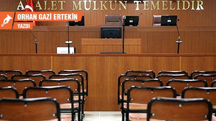 Dikkat, yargı reformu çıkabilir!