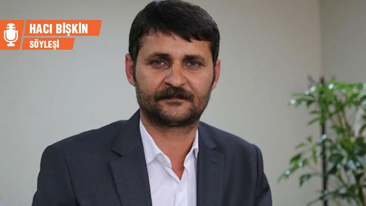 Görevden alınan Cizre Belediyesi Eşbaşkanı Mehmet Zırığ: Devlet kendi kanunlarını bertaraf etti