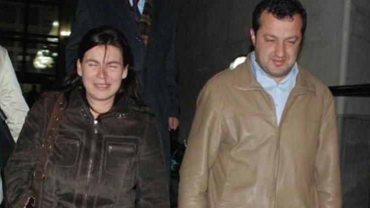 AK Partili eski başkan ve eşine 5'er yıl ceza