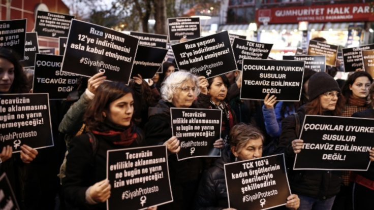 63 barodan Yargıtay'a 'çocuk istismarı' tepkisi