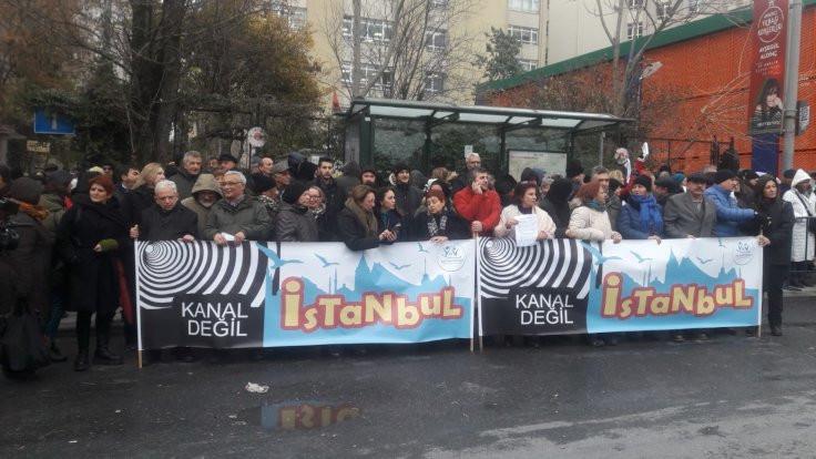 Memurlar, Kanal İstanbul itirazları için 22.30'a kadar mesai yapacak
