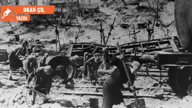 Bir Nazi'nin günlüğü: Hitler kıskaçtan kurtaracak!