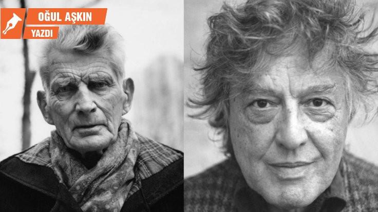Absürd'ün iki yüzü: Beckett'den Stoppard'a