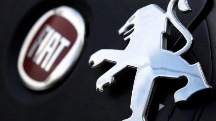 Fiat ve Peugeotbirleşiyor