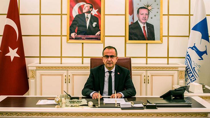 'YSK, AK Partili Başkanı görevden alacak'