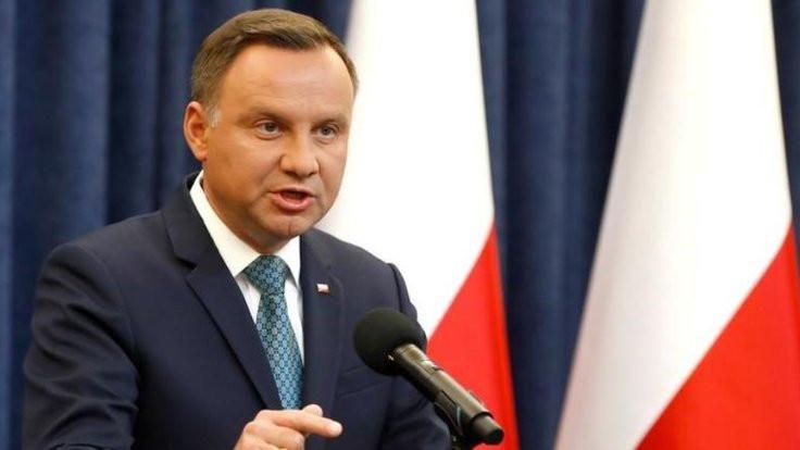 Duda: NATO planlarına çözüm bulmayı umuyorum