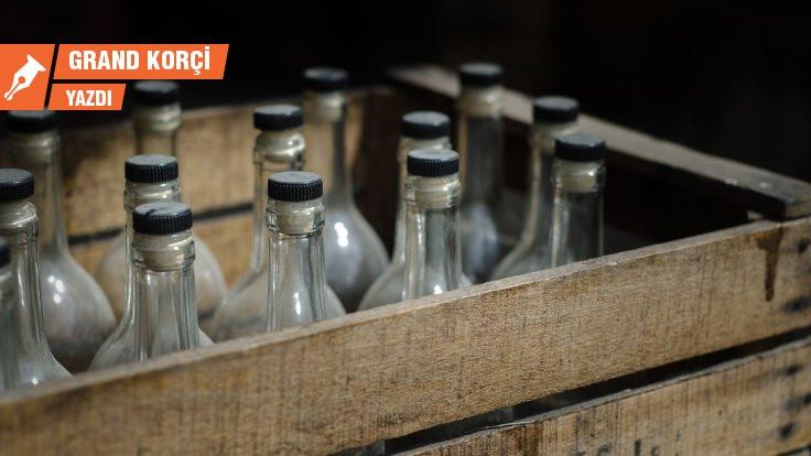 Günah vergileri alkol tüketimini arttırıyor