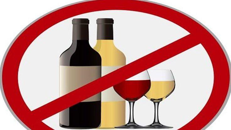 Brüksel'de şubatta alkol yasağı başlıyor