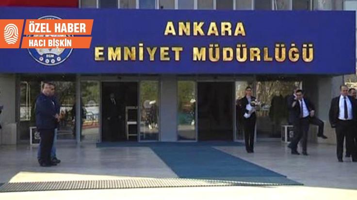 Ankara Emniyeti'nde işkence iddiası için başvuru