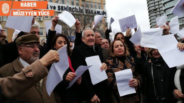 Kanal İstanbul'a Ankaralılar da itiraz ediyor