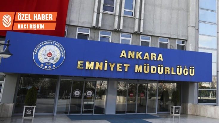 Ankara Emniyet Müdürlüğü'nden işkence iddialarına yanıt geldi