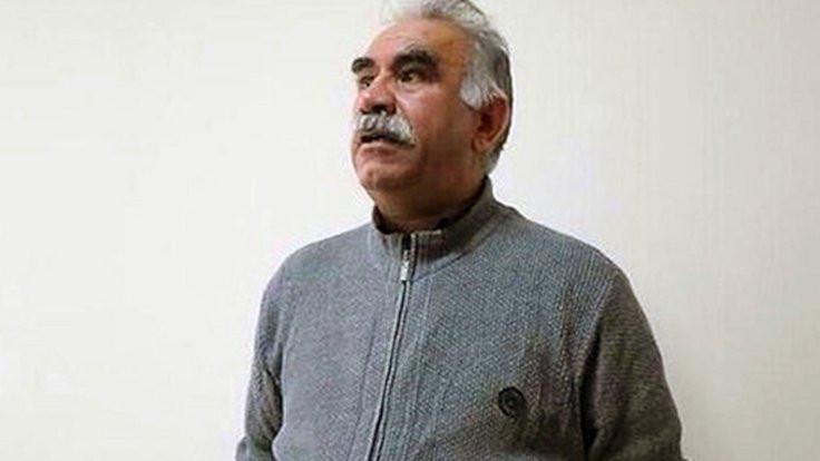 Abdullah Öcalan'a arka arkaya disiplin cezası