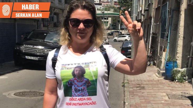 Çorlu'da ölen Oğuz Arda'nın annesine soruşturma