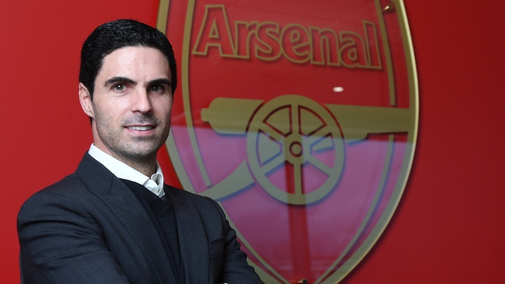 Mikel Arteta, Arsenal'e teknik direktör olarak geri döndü