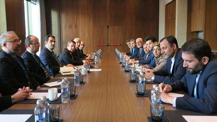 Türkiye, Rusya ve İran'dan açıklama