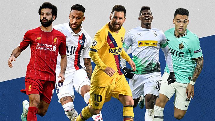 Avrupa liglerinde genel görünüm