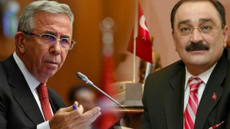 CHP, Sinan Aygün'ü ihraç ediyor