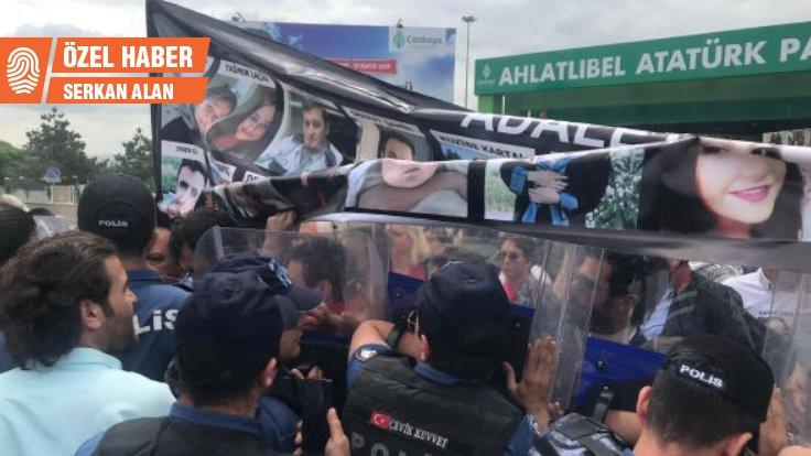 Çorlu tren faciasında adalet isteyen aileler için iddianame düzenlendi