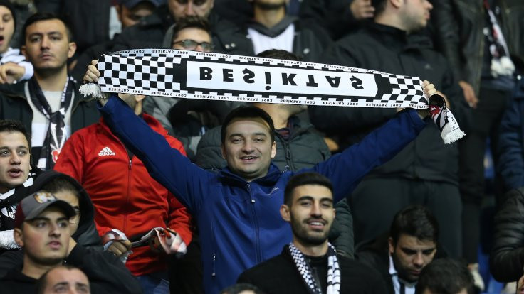 Beşiktaş'ın serisini Kasımpaşa da bozamadı: 3-2