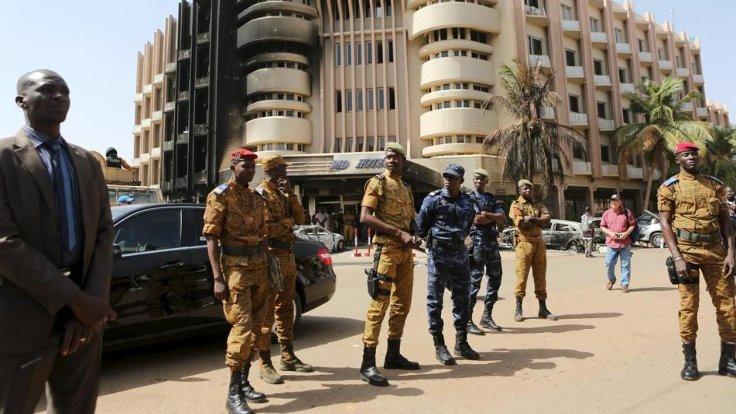 Burkina Faso'da saldırı: 31'i kadın 35 sivil öldü
