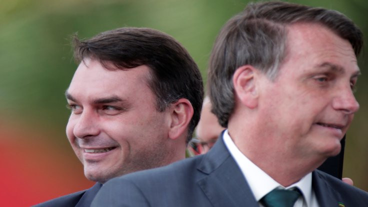Oğul Bolsonaro köşeye sıkışıyor