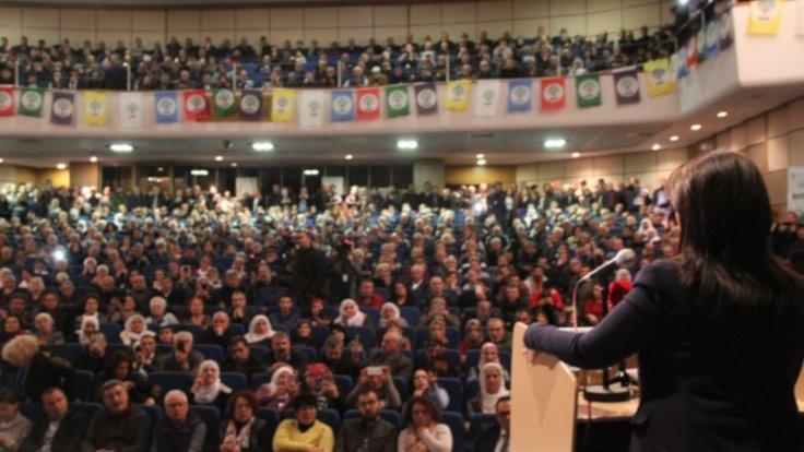 'Bir dönemin katilleri iktidarı ayakta tutuyor'