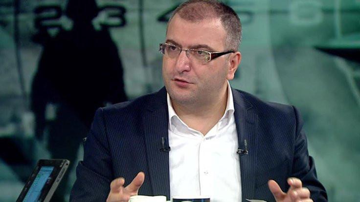 Cem Küçük: Erdoğan karşıtı biri seçilirse biz dahil herkes yargılanır
