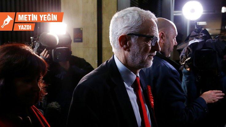 Corbyn kaybedince biz de mi mağlup sayıldık?