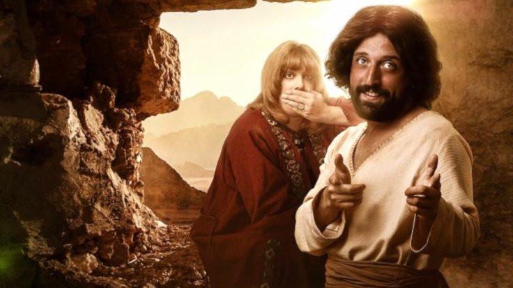 Netflix'e 'eşcinsel Hz. İsa' boykotu